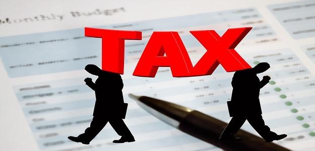 Taxes 646512 640
